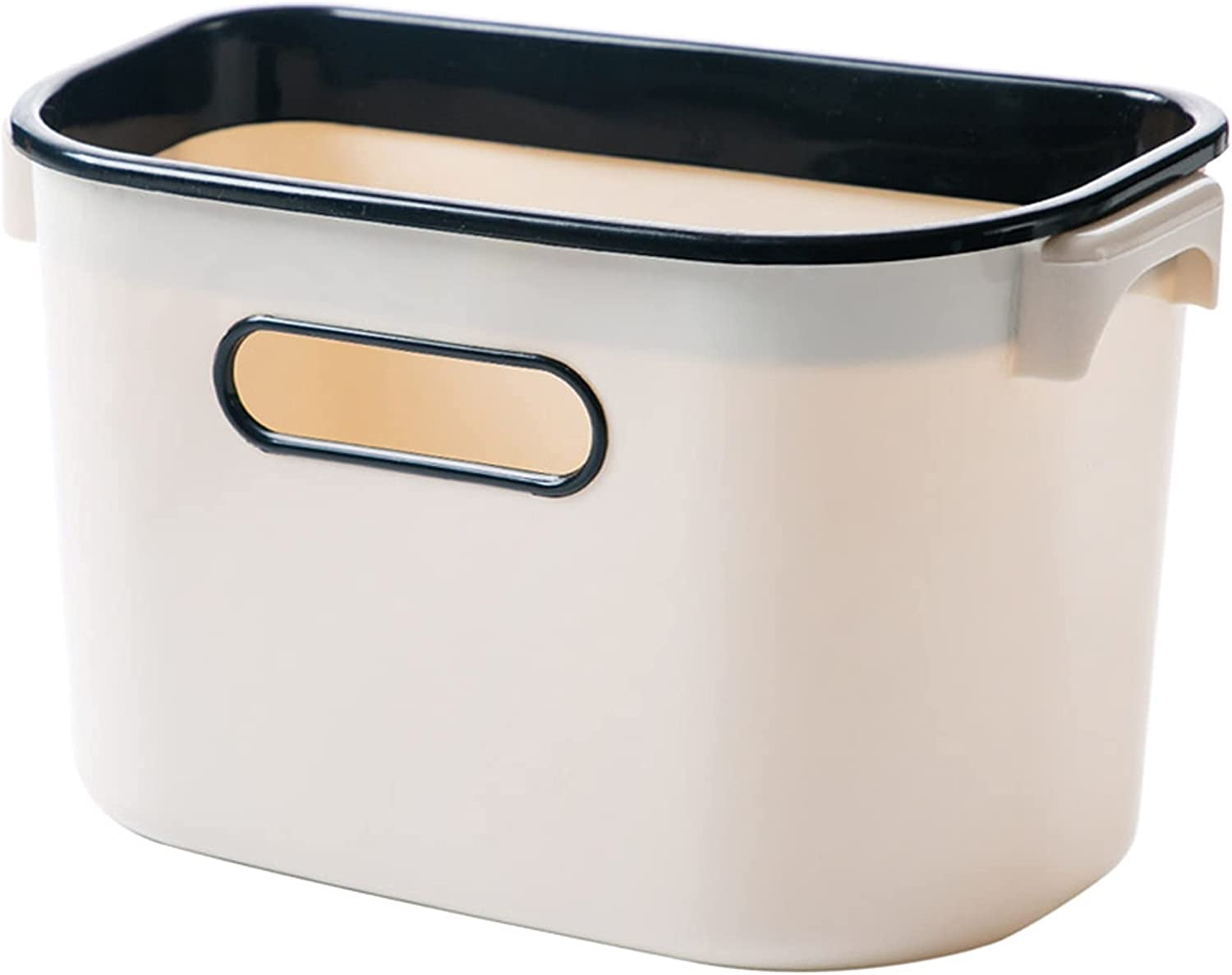 YXXJJ Special Campaign Garbage can Kitchen Wall-Mounted Household Rare Small Trash