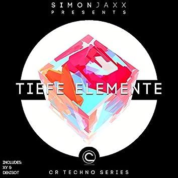 Tiefe Elemente (CR Techno Series)