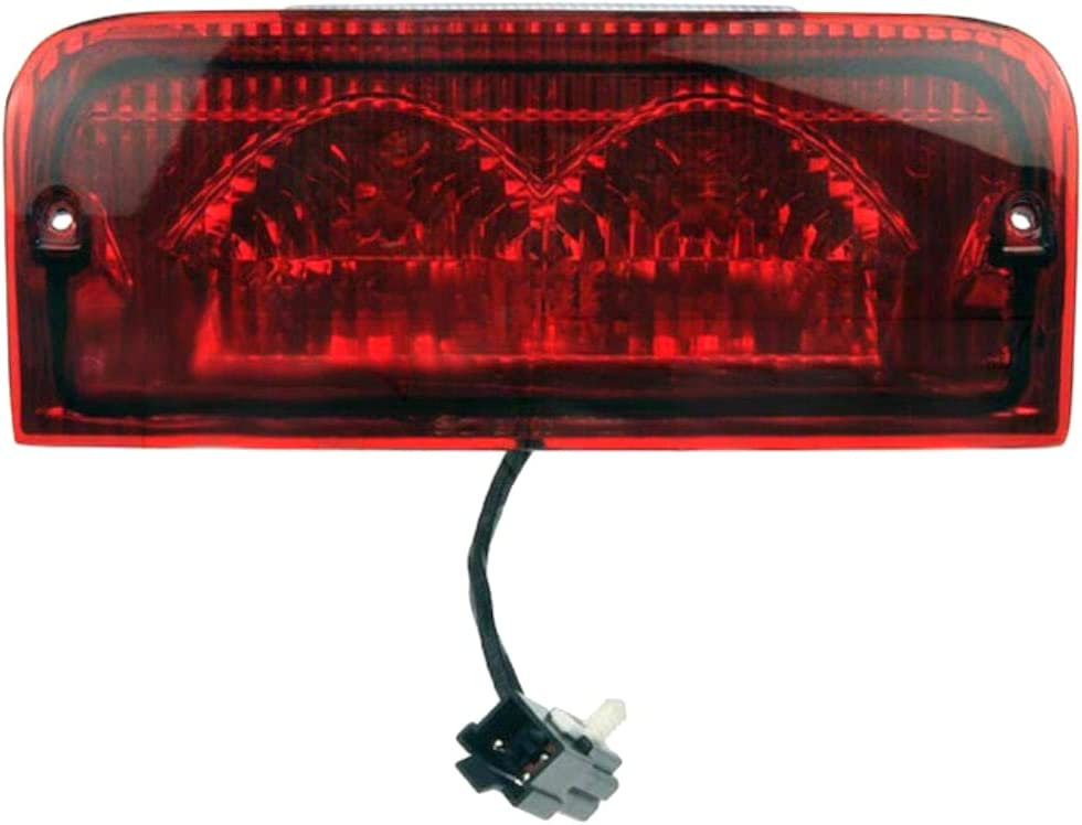 For Ford 2003-2014 E-150 Limited time cheap sale Factory outlet Third Brake Light Fittin Focus More on