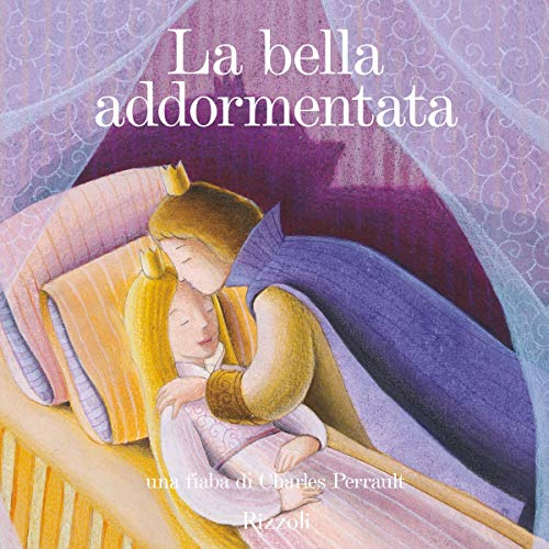 La bella addormentata cover art