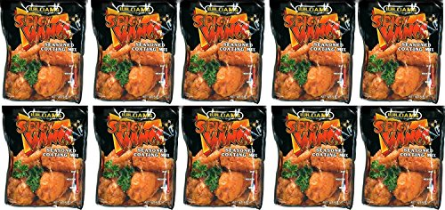 WILLIAMS SSNNG SPICY WINGS, 5 OZ