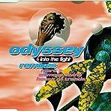 Odyssey - Into The Light (Remixes) - Metronome - 853 831-2