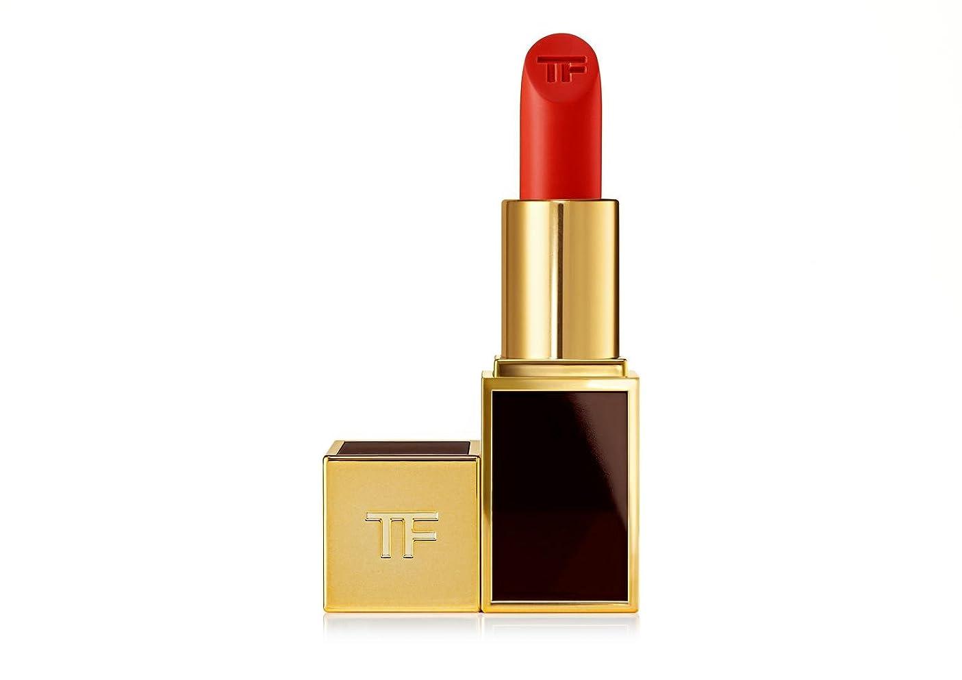 自由しゃがむ食欲トムフォード リップス アンド ボーイズ 7 コーラル リップカラー 口紅 Tom Ford Lipstick 7 CORALS Lip Color Lips and Boys (Cristiano クリスティアーノ) [並行輸入品]