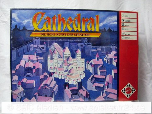MATTEL 32300 Cathedral
