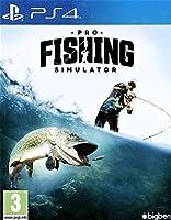 Pro Fishing Simulator (PS4) [並行輸入品]