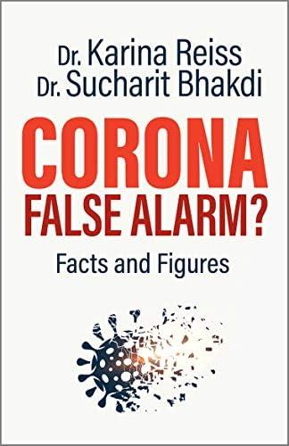 Corona False Alarm Facts and Figures product image