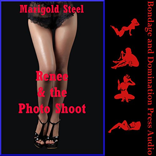Renee and the Photo Shoot audiobook cover art