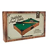 Tabletop Pool Tables