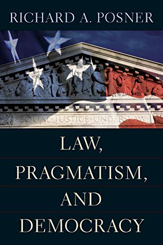 Law, Pragmatism, and Democracy