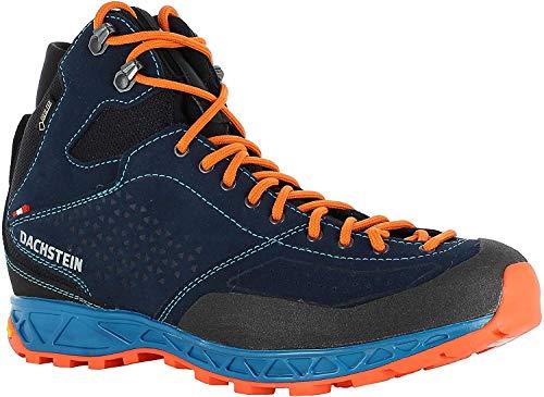 Dachstein Super Ferrata MC GTX Schuhe Herren Poseidon-orange Schuhgröße UK 9,5 | EU 43 1/2 2020