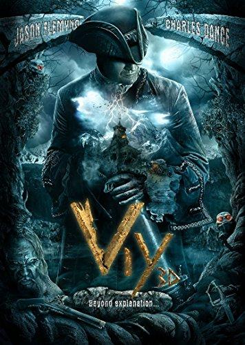 Poster Viy 3D Movie 70 X 45 cm