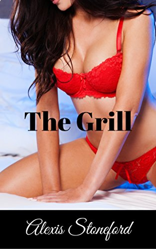 The Grill (The Sebastian Short Story Series Book 1) (English Edition)
