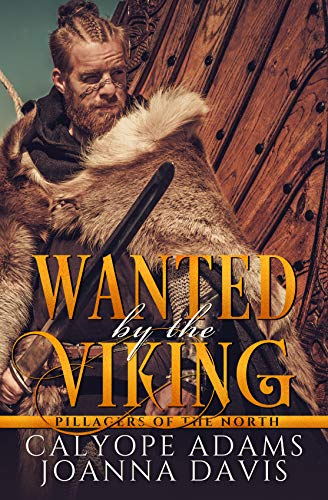 Wanted By The Viking (Pillagers Of The North Book 2) (English Edition)