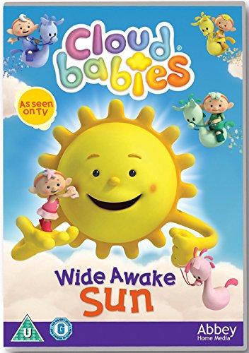 Cloud Babies - Wide Awake Sun [DVD] [UK Import]