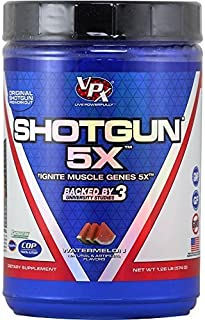 VPX Shotgun 5X Watermelon - 28 Servings by VPX