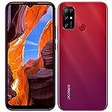 Smartphone Libre, DOOGEE X96 Pro Android 11 Teléfono Móvil, Pantalla HD+ 6.52