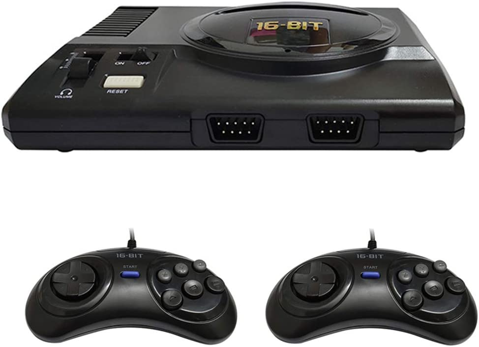 FAJ7G Quality New color inspection Home TV Video Game Cl 208 High-Definition Console Built-in