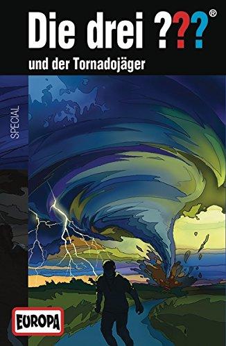 und der Tornadojäger [Musikkassette] [Musikkassette]