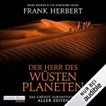Der Herr des Wüstenplaneten
