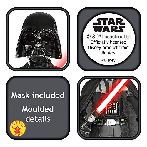 Star Wars Darth Vader Costume da bambino taglia Small