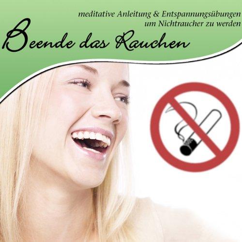 Beende das Rauchen Titelbild