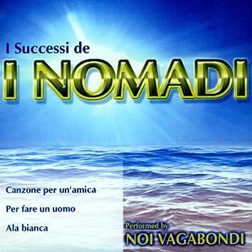 I Successi Dei Nomadi