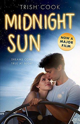 MIdnight Sun FILM TIE IN: Trish Cook