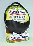 Barandilla de pintura ? Galardonado fácil de usar, mover y limpiar bandeja de pintura cubo para decoración DIY