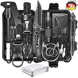 LC-dolida survival kit