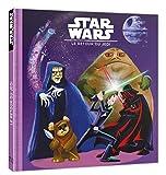 STAR WARS - Mes Petites Histoires - Episode VI - Le retour du Jedi
