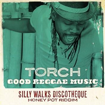 Good Reggae Music