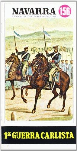 Primera Guerra carlista - temas de Navarra 156 -