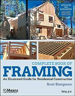 rough carpentry and framing