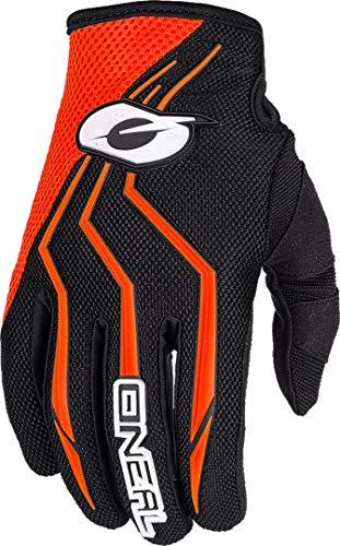 O'NEAL Element MX DH FR Handschuhe schwarz/orange 2019 Oneal: Größe: XXL (11)