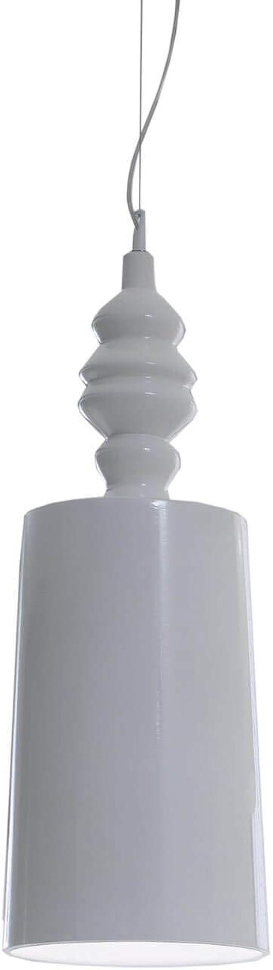 Karman alì e babà ,lampada a sospensione Ø35 cm,in ceramica SE617BC
