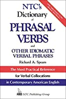 Ntc's Dictionary of Phrasal Verbs and Other Idiomatic Verb Phrases (McGraw-Hill ESL References)