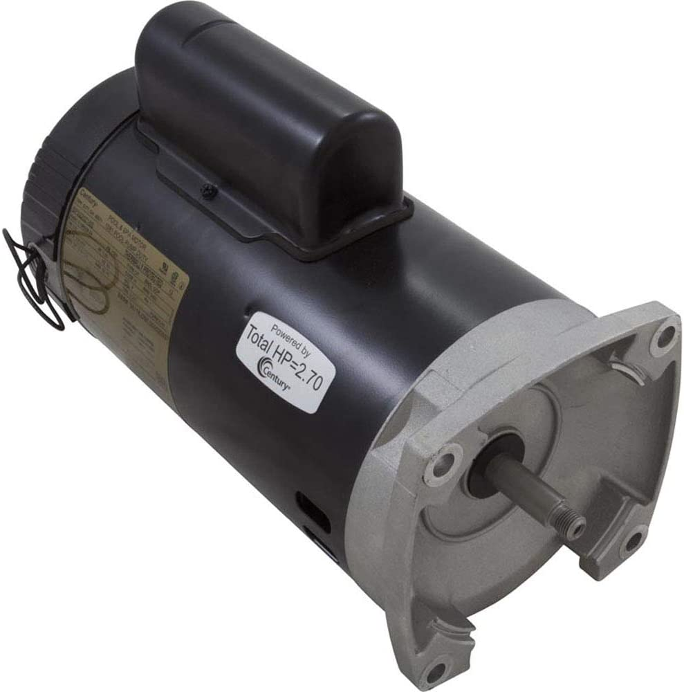 Hayward SPX3220Z1BER 2-Horsepower Energy Efficient Full Rate Motor Replacement for Hayward Tristar SP3200EE Series Pump