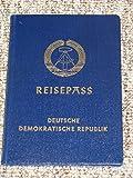 DDR - Reisepass (3)