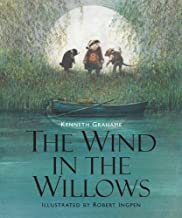 The Wind in the Willows (Sterling Illustrated Classics) PDF