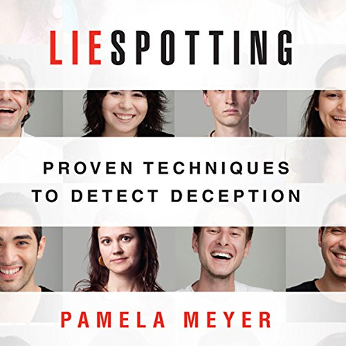 Liespotting cover art