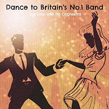 Dance to Britain's No.1 Band