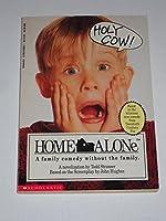 Home Alone 0590446681 Book Cover