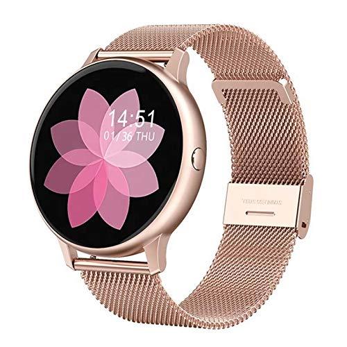 Uaw Reloj Mujer smartwatch Elegante