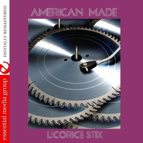American Made (Johnny Kitchen Presents Licorice Stix) (Remastered)