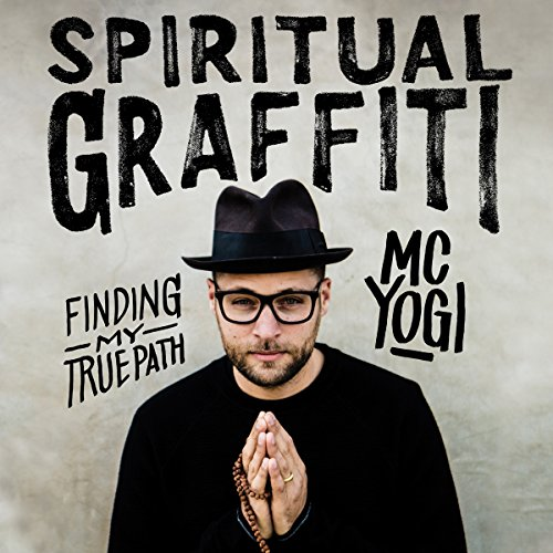 Spiritual Graffiti audiobook cover art