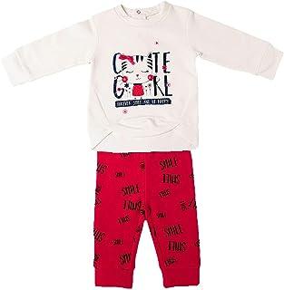 BABY-BOL - Chandal Niña Gatito bebé-niños