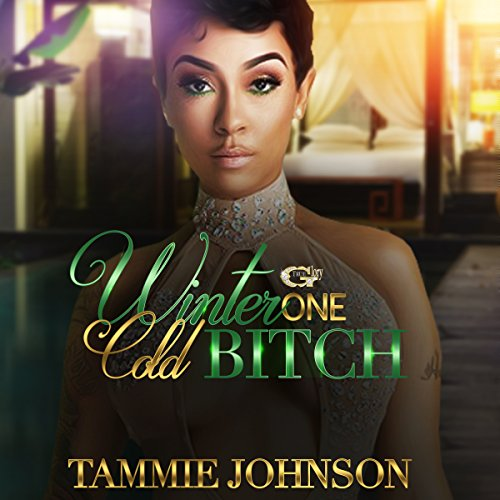 Winter One Cold B**** audiobook cover art