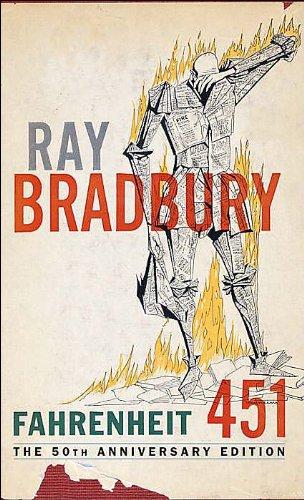 Fahrenheit 451 0965020592 Book Cover