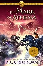 The Heroes of Olympus, Book Three The Mark of Athena (Heroes of Olympus, The Book Three) (The Heroes of Olympus (3)) PDF