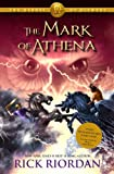 The Heroes of Olympus, Book Three The Mark of Athena (Heroes of Olympus, The Book Three) (The Heroes of Olympus (3))